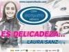 Laura Sanz de lo mejor en los Súper Turismos Light