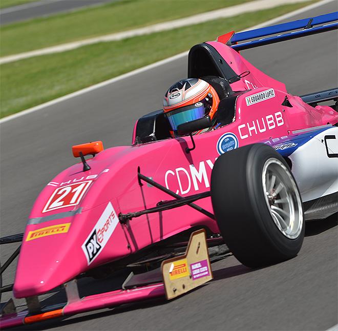 Copa Notiauto - Super Turismos - Copa TC2000